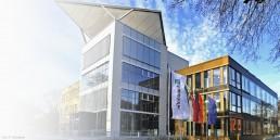 Fraunhofer-inHaus-Zentrum