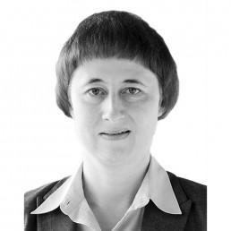 Prof. Dagmar Goll