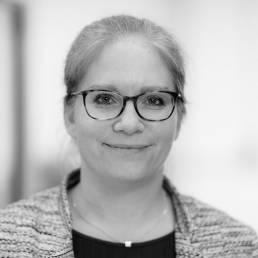 Prof. Doris Segets
